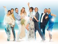 Δέσποινα Βανδή - Mamma Mia!, 2018 (θέατρο)