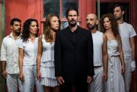 Νίκος Βατικιώτης - Μάντεψε, 2013 (θέατρο)