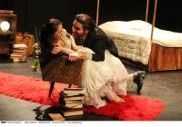 Γιώργος Χριστοδούλου - Νυφικό κρεβάτι, 2019 (θέατρο)