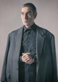 Γιώργος Συμεωνίδης - Μαρία Στούαρτ, 2020 (θέατρο)