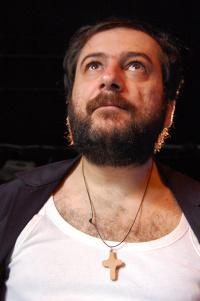 Ιωσήφ Ιωσηφίδης - Μάρτυς μου ο Θεός, 2015 (θέατρο)