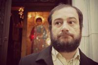 Ιωσήφ Ιωσηφίδης - Μάρτυς μου ο Θεός, 2016 (θέατρο)