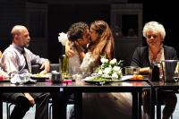Έμιλυ Κολιανδρή - Ματωμένος γάμος, 2014 (θέατρο)