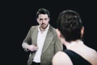 Γιώργος Φλωράτος - Master Class, 2019 (θέατρο)