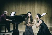 Πέτρος Μπούρας - Master Class, 2019 (θέατρο)