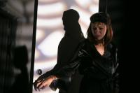 Έμιλυ Κολιανδρή - Με δύναμη από την Κηφισιά, 2017 (θέατρο)