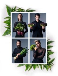 Άρτεμις Γρύμπλα - Meatball#OKEFTES, 2020 (θέατρο)