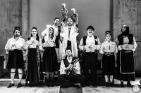 Αναστασία Γεωργοπούλου - Μήδεια, 2020 (θέατρο)