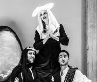 Νικορέστης Χανιωτάκης - Μήδεια, 2020 (θέατρο)