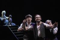 Γιώργος Χριστοδούλου - Μεγάλες Προσδοκίες, 2020 (θέατρο)