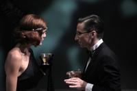 Δημήτρης Τάρλοου - Η μεγάλη χίμαιρα, 2016 (θέατρο)