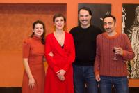 Γιώργος Στάμος - Μεγαλοπρεπής κερατάς, 2020 (θέατρο)