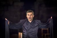 Γεράσιμος Γεννατάς - Μήδεια, 2017 (θέατρο)