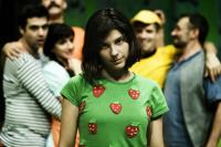 Ηρώ Μπέζου - Μια γιορτή στου Νουριάν, 2011 (θέατρο)