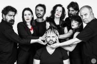 Γεράσιμος Σκαφίδας - Μήδεια, 2019 (θέατρο)
