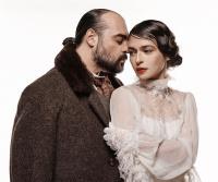 Αργύρης Ξάφης - Μισαλλοδοξία, 2016 (θέατρο)