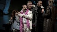 Χρήστος Λούλης - Ο Μισάνθρωπος, 2019 (θέατρο)