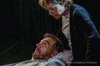 Ρένη Πιττακή - Misery, 2018 (θέατρο)