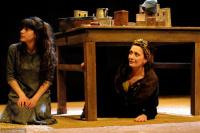 Ηρώ Μπέζου - Η μητέρα του σκύλου, 2010 (θέατρο)