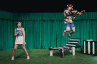 Ο Μορμόλης (2018)                                                     Σύγχρονο Θέατρο