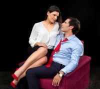 Μαρίνα Ασλάνογλου - Ο μπαμπάς, 2015 (θέατρο)