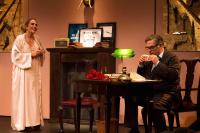 Αντώνης Λουδάρος - Φονική παγίδα (Deathtrap), 2017 (θέατρο)