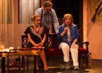 Αλεξάνδρα Παντελάκη - Φονική παγίδα (Deathtrap), 2017 (θέατρο)