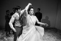 Χριστίνα Γαρμπή - Μύρτος, 2019 (θέατρο)