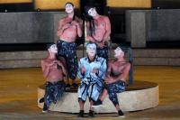 Νεφέλες (2012)                                                             Εθνικό Θέατρο