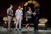 Νεκτάριος Φαρμάκης - Φιλουμένα, 2017 (θέατρο)
