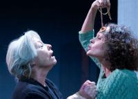 Ρένη Πιττακή - Η Νίκη, 2011 (θέατρο)