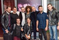 Αναστάσης Δεληγιάννης - Η σιωπή ΔΕΝ είναι χρυσός, 2018 (θέατρο)