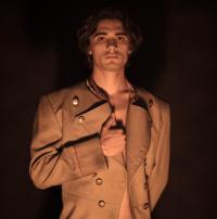 Κώστας Νικούλι - Πόλεμος και Ειρήνη, 2019 (θέατρο)