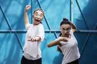Σίσσυ Ιγνατίδου - Το νησί των συναισθημάτων, 2018 (θέατρο)