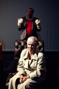 Ξένια Καλογεροπούλου - Ο Δήμιος του Έρωτα, 2013 (θέατρο)