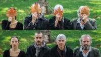 Έλενα Γεροδήμου - Ο Δήμιος του Έρωτα, 2013 (θέατρο)