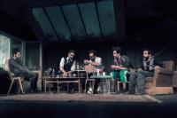 Κωνσταντίνος Μαρκουλάκης - Ο φάρος, 2018 (θέατρο)