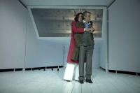 Αμαλία Μουτούση - Ο κλήρος του μεσημεριού, 2009 (θέατρο)