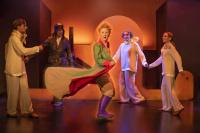 Θανάσης Βοιδήλος - Ο μικρός πρίγκιπας, 2020 (θέατρο)