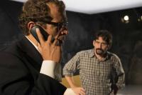 Κωνσταντίνος Μαρκουλάκης - Ο θεός της σφαγής, 2015 (θέατρο)