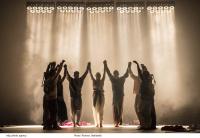 Ο χορός της φωτιάς 2019