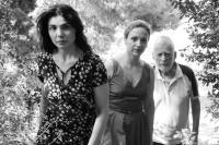 Χρυσάνθη Αυλωνίτη - Οιδίπους Δοκιμές [κάτω απ' την προσωπίδα ένα κενό], 2017 (θέατρο)