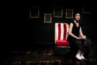 Νεφέλη Μαϊστράλη - Οικογένεια Μπες-Βγες, 2016 (θέατρο)