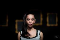 Ελένη Κουτσιούμπα - Οικογένεια Μπες-Βγες, 2016 (θέατρο)