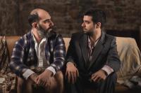 Μπάμπης Γαλιατσάτος - Ομιλήματα, 2017 (θέατρο)