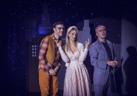 Μιχάλης Μαρκάτης - Όνειρο της διπλανής πόρτας, 2019 (θέατρο)