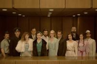 Πολύδωρος Βογιατζής - Ορέστεια, 2016 (θέατρο)