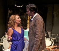 Λυδία Φωτοπούλου - Ο Ορφέας στον Άδη, 2012 (θέατρο)