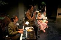 Άγγελος Τριανταφύλλου - Ο Ορφέας στον Άδη, 2012 (θέατρο)