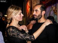 Αλέκος Συσσοβίτης - Ο Συγγραφέας σου Πέθανε, 2017 (θέατρο)